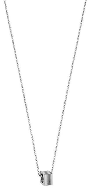 Morellato Pánsky oceľový náhrdelník Stile SAGH02 (retiazka, prívesok)
