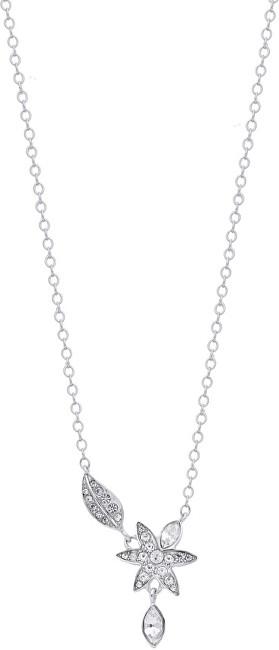 Morellato Oceľový náhrdelník Natura SAHL14
