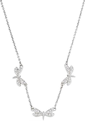 Morellato Oceľový náhrdelník Ninfa SAJA05
