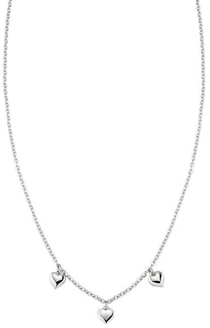 Morellato Oceľový náhrdelník Tenerezze SAGZ05