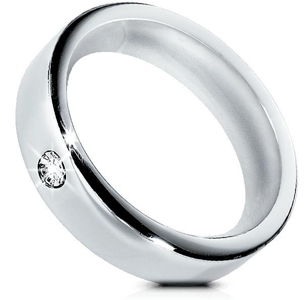 Morellato Ocelový prsten Love Rings S8515 65 mm