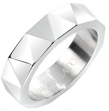 Morellato Ocelový prsten Love Rings SSI02 54 mm