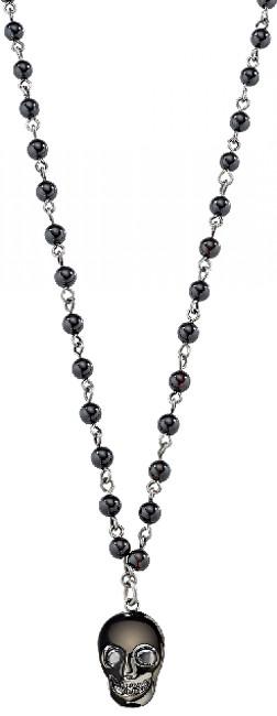 Morellato Pánsky náhrdelník s lebkou Nobile SAKB05