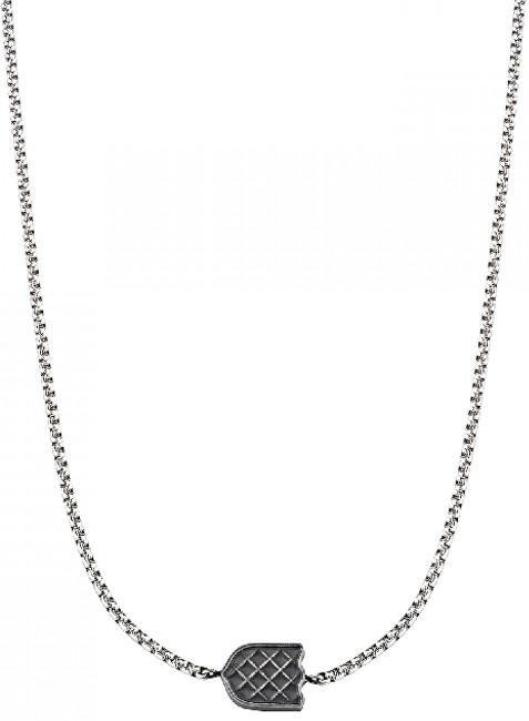 Morellato Pánsky oceľový náhrdelník Nobile SAKB04