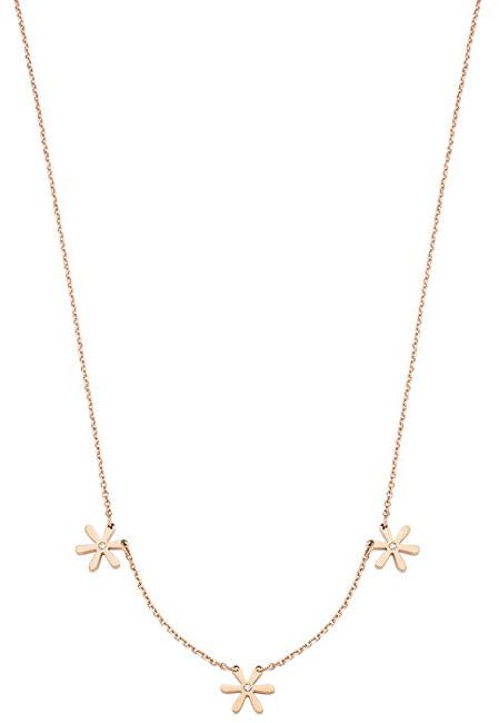 Morellato Pozlátený oceľový náhrdelník Tenerezze SAGZ01