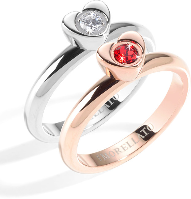 Prsten Love Rings SNA32