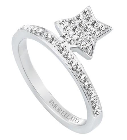 Morellato Prsten s hvězdičkou Mini SAGG09 52 mm