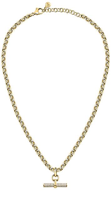 Morellato Štýlový dámsky náhrdelník z ocele Abbraccio SAUC02
