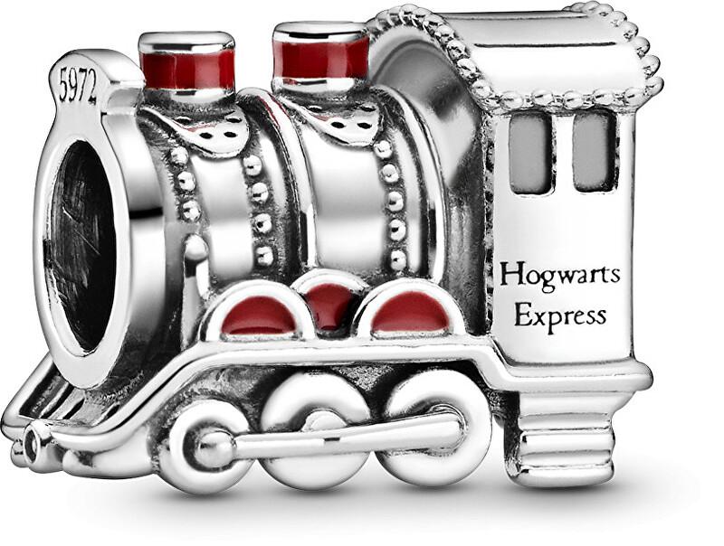 Pandora Strieborný korálik Harry Potter Rokfortský expres 798624C01