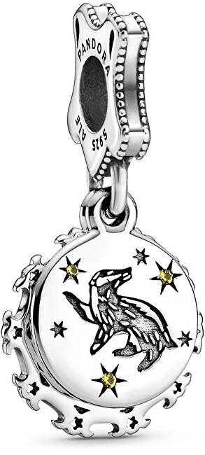 Pandora Strieborný prívesok Harry Potter Bifľomor 798832C01
