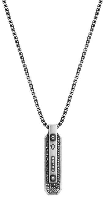 Police Módny pánsky náhrdelník Stave PEJGN2008531