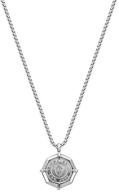 Police Módny pánsky náhrdelník Tombo PEJGN2008701