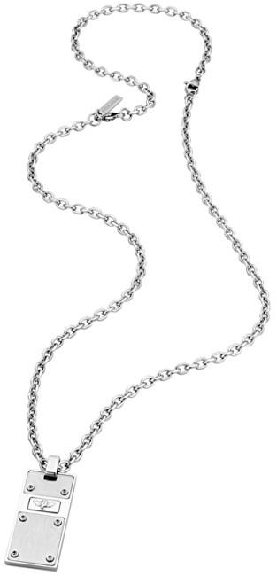 Police Pánsky náhrdelník Bolt On PJ26196PSS / 01