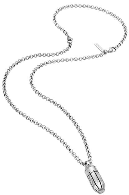 Police Pánsky náhrdelník Capsule PJ26189PSS / 01