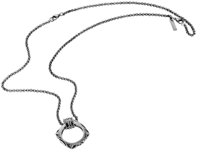 Police Pánsky náhrdelník Eternity PJ25704PSE / 02