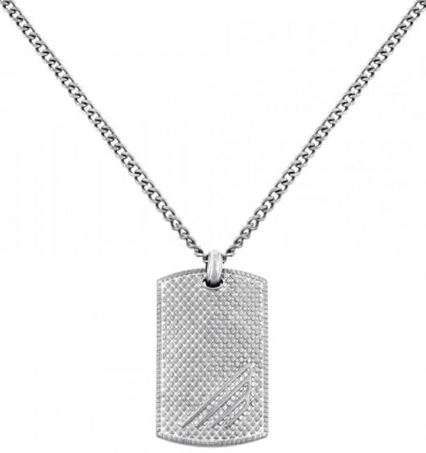 Police Pánsky náhrdelník Havasu PJ26475PSE / 01