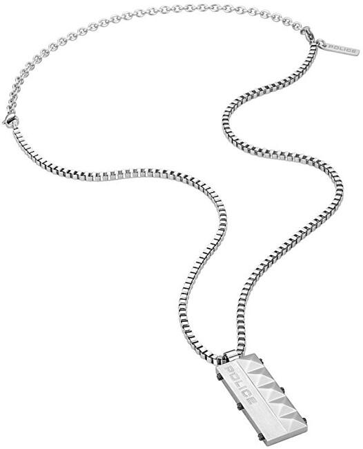 Police Pánsky náhrdelník Highbridge PJ26326PSU / 02