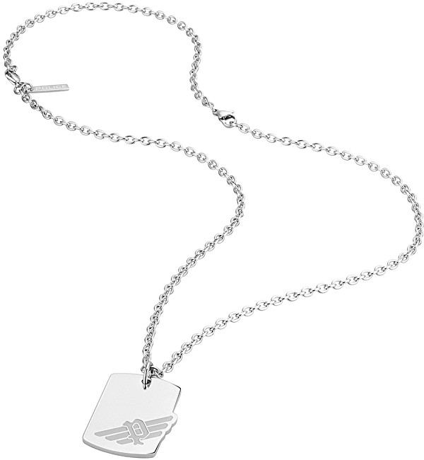 Police Pánsky náhrdelník Kinsale PJ26284PSS / 01