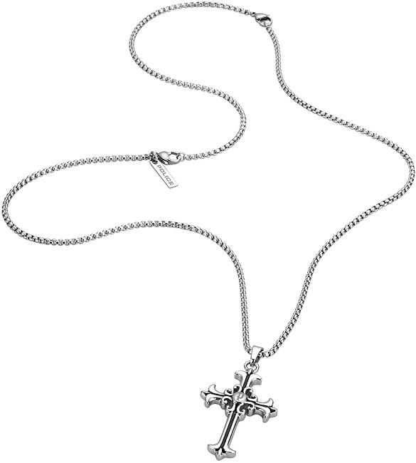 Police Pánsky náhrdelník Leytonstone PJ26286PSS / 01