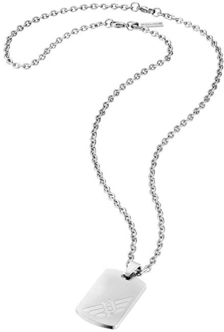 Police Pánsky náhrdelník Liberty PJ26132PSS / 01