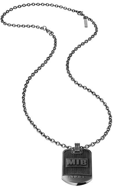 Police Pánsky náhrdelník MIB Limited Edition PJ26400PSUB / 01