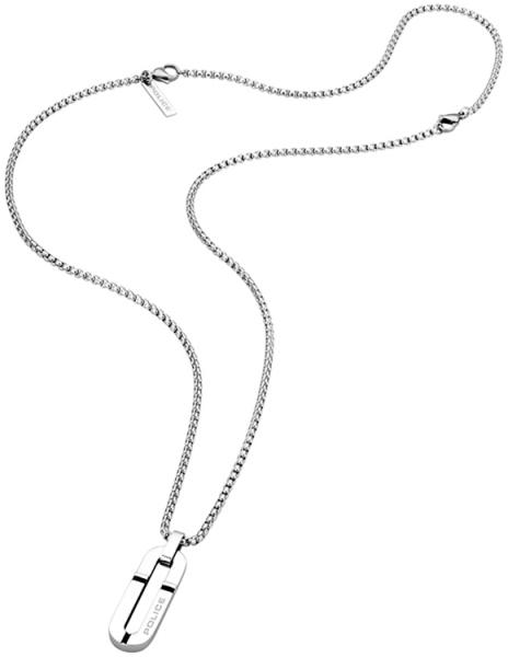 Police Pánsky náhrdelník Neckloop PJ26186PSS / 01