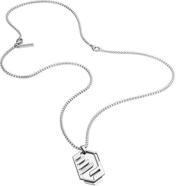 Police Pánsky náhrdelník Newton PJ26285PSS / 01