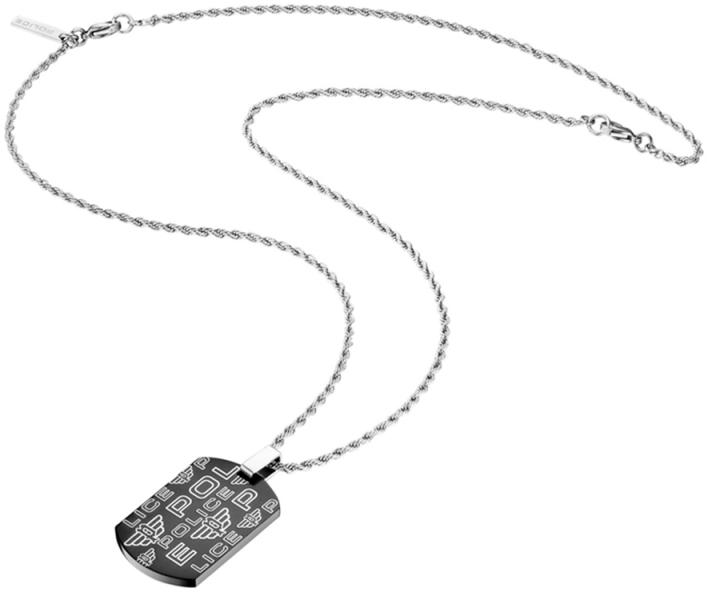 Police Pánsky náhrdelník Onley PJ26060PSB / 01