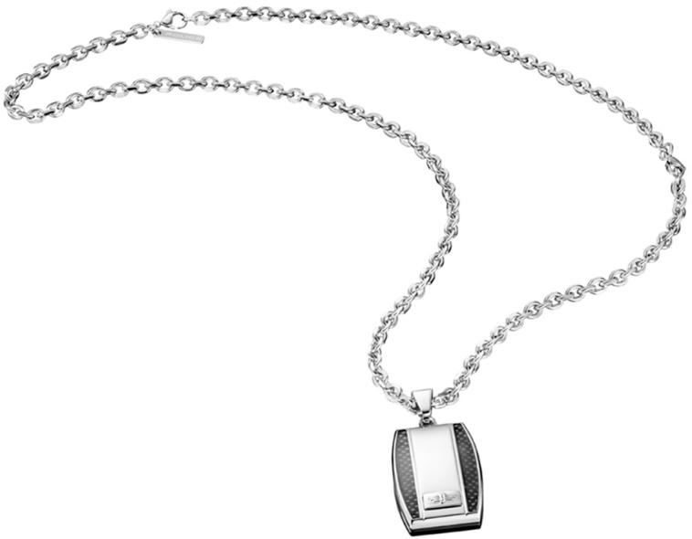 Police Pánsky náhrdelník Player PJ26039PSS / 01
