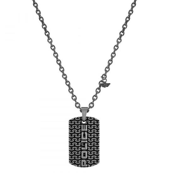 Police Pánsky náhrdelník s príveskom Engawa PJ26565PSE / 01