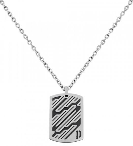 Police Pánsky náhrdelník Sligo PJ26485PSB / 02