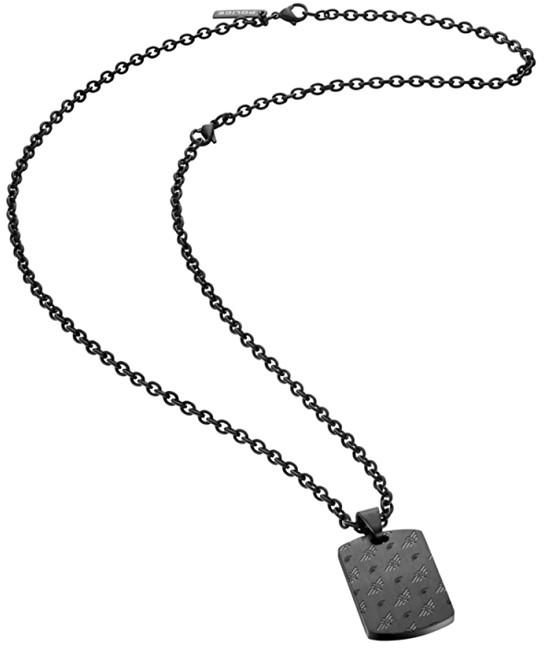Police Pánsky náhrdelník Statement PJ26061PSB / 02
