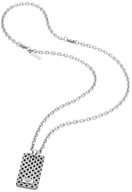 Police Pánsky náhrdelník Tale PJ26181PSS / 01