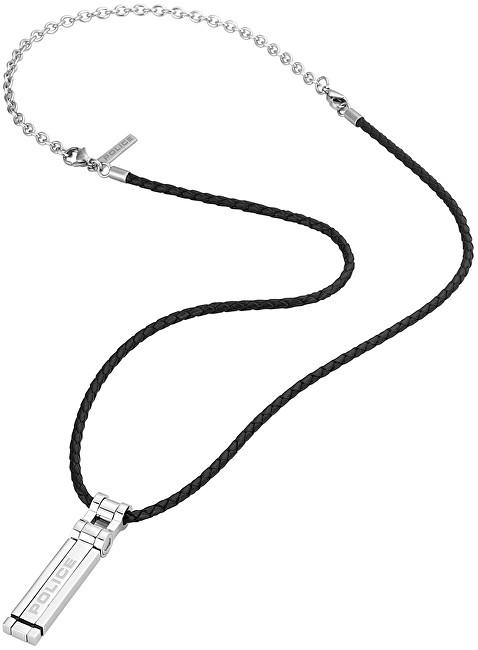 Police Pánsky náhrdelník Thionville PJ26276PLS / 01