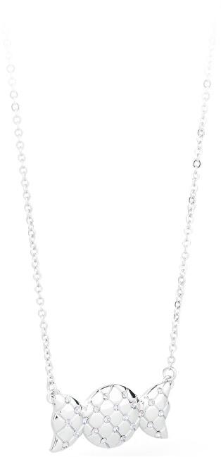 S`Agapõ Oceľový náhrdelník s cukríkom Sweet SWE01