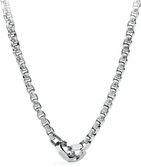 S`Agapõ Pánsky náhrdelník Bolt SBO01
