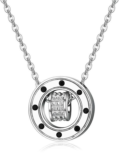 S`Agapõ Pánsky náhrdelník Nemesis SNE01