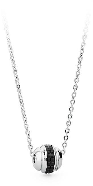 S`Agapõ Pánsky oceľový náhrdelník Monaco SMN05