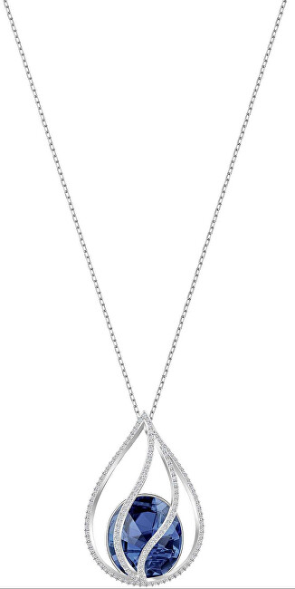 Swarovski Módne náhrdelník s kryštálom Swarovski Energic 5494874