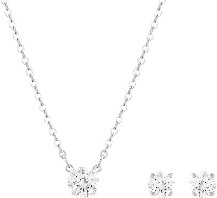 Swarovski Súprava šperkov Attract 5113468