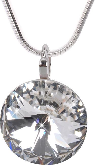 Troli Náhrdelník Rivoli C112214DSNRH Crystal