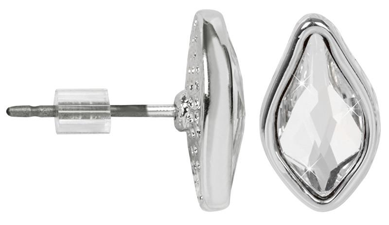 Troli náušnice Flame Crystal E220510PURH Crystal