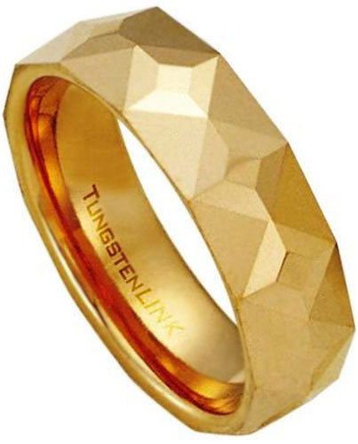 Tribal Prsten RTS30-GOLD 58 mm