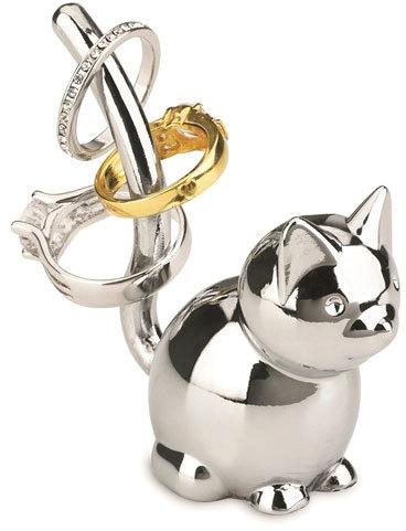 Umbra Stojan na šperky Mačka 299212158 / S