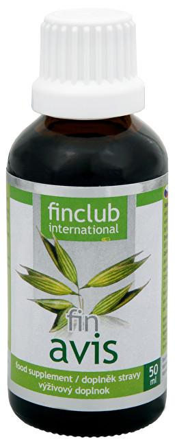 Zobrazit detail výrobku Finclub Fin Avis 50 ml