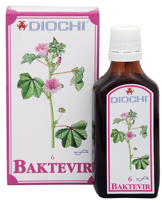Zobrazit detail výrobku Diochi Baktevir kapky 50 ml