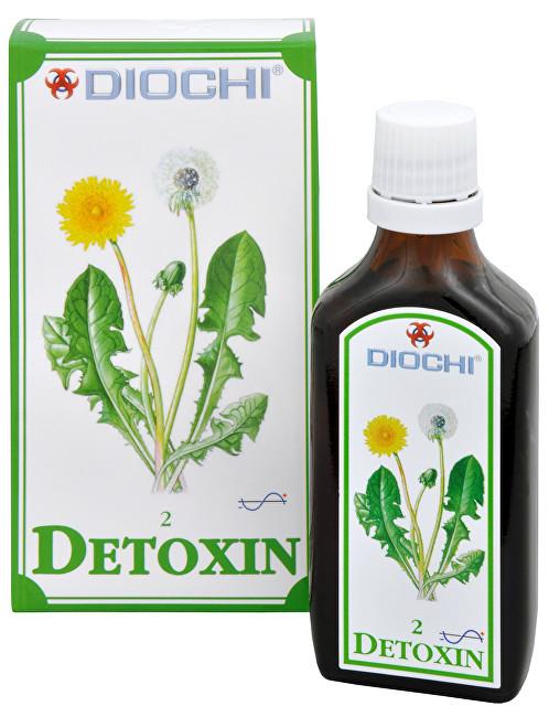 Zobrazit detail výrobku Diochi Detoxin kapky 50 ml