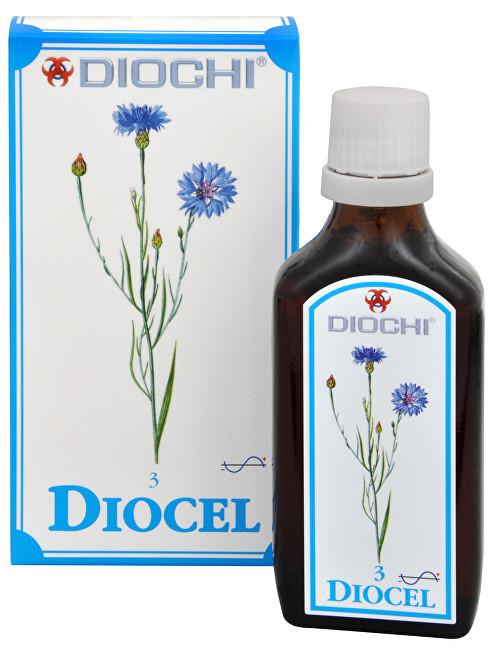 Zobrazit detail výrobku Diochi Diocel kapky 50 ml