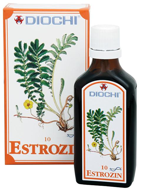 Zobrazit detail výrobku Diochi Estrozin kapky 50 ml