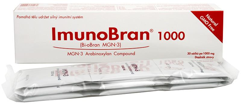 Zobrazit detail výrobku Imunotop ImunoBran 1000 (Bi-oBran MGN3) 30 sáčků